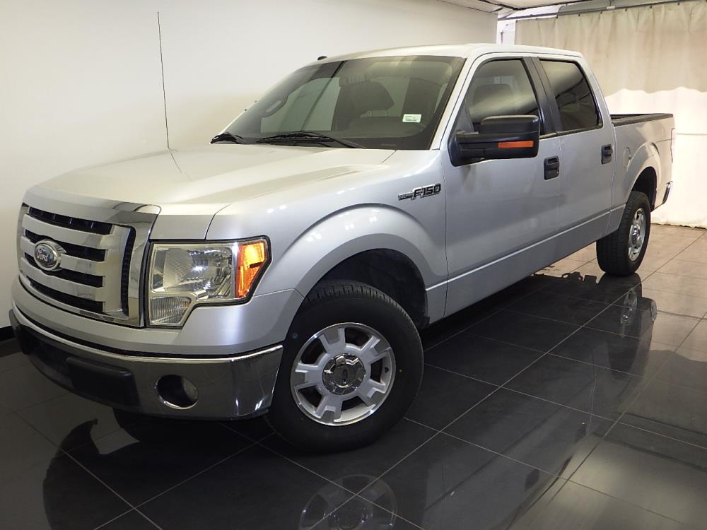 2009 Ford F-150 - 1100042782