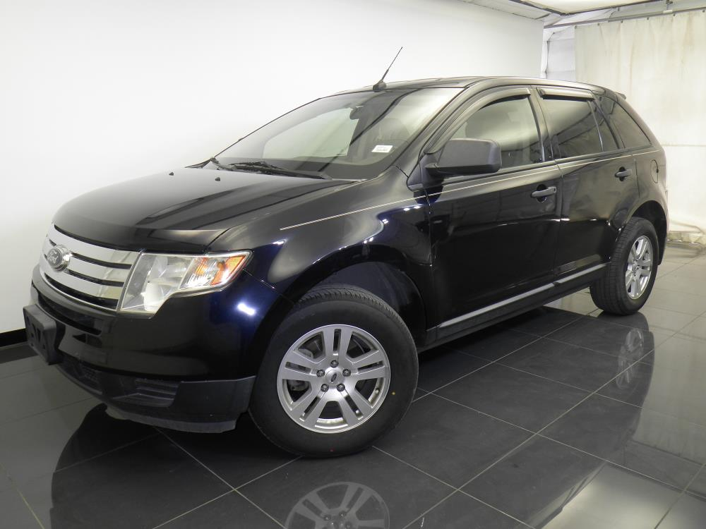 2010 Ford Edge - 1100042804