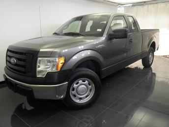 2012 Ford F-150 - 1100042806