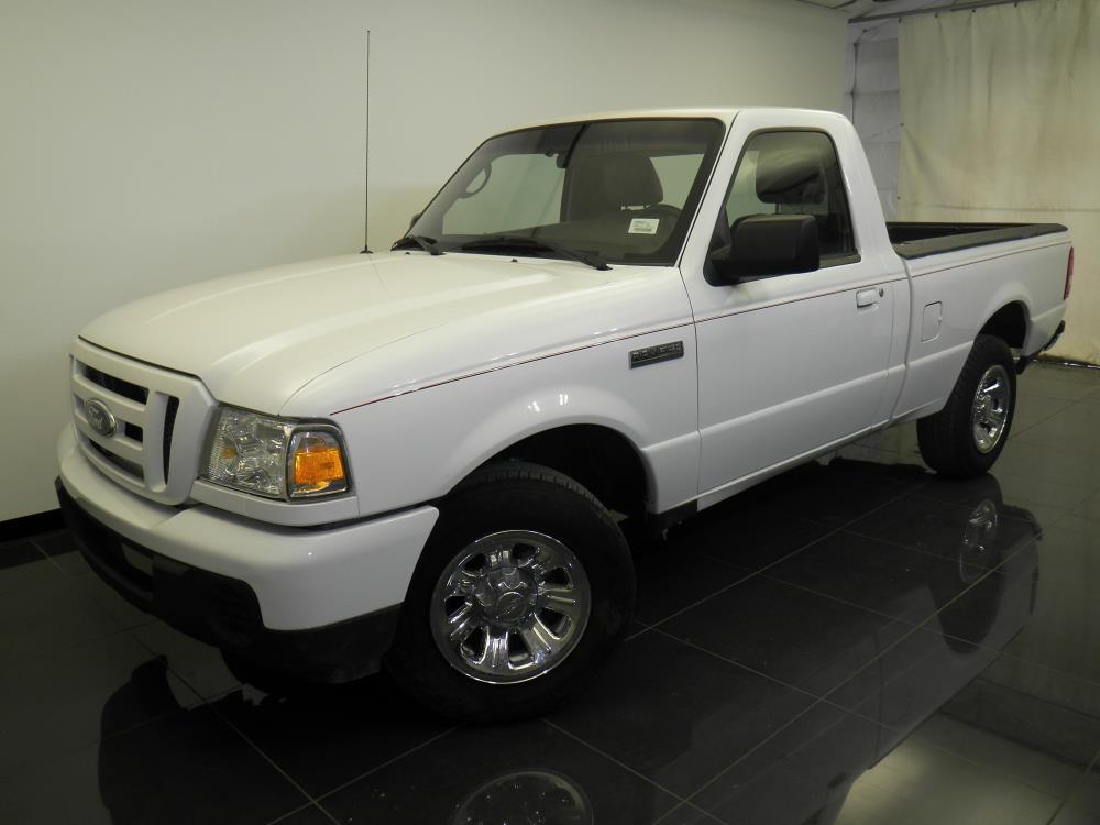 2010 Ford Ranger - 1100042835