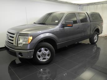 2009 Ford F-150 - 1100042893