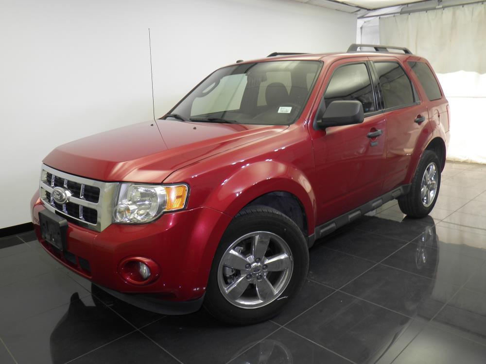 2011 Ford Escape - 1100042935