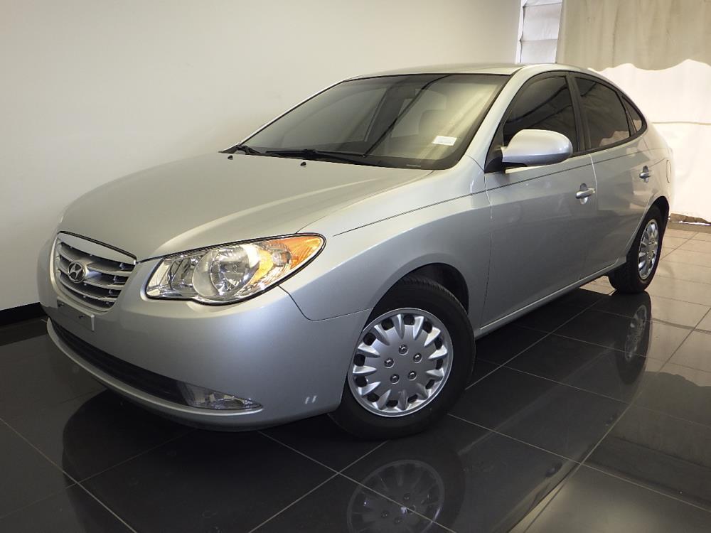 2010 Hyundai Elantra - 1100042958