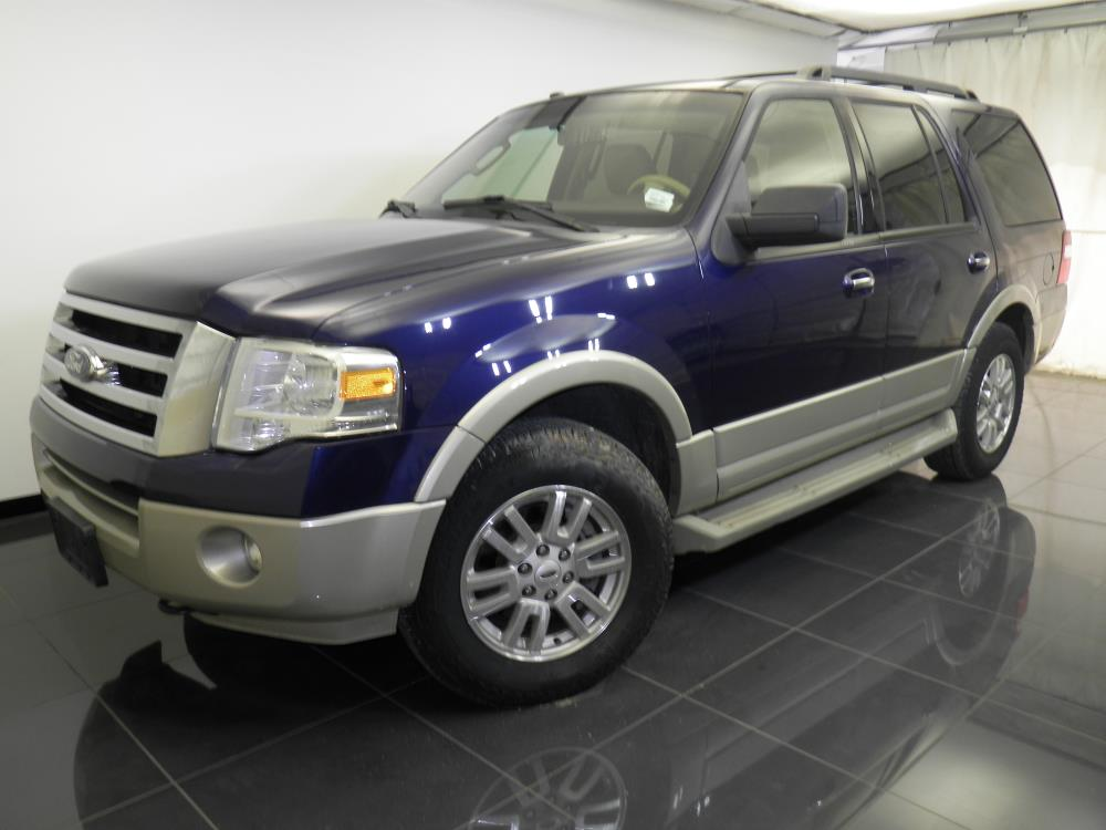 2009 Ford Expedition - 1100042976