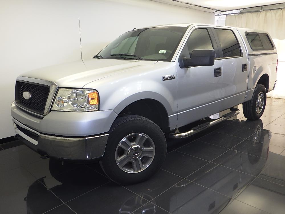 2008 Ford F-150 - 1100043041