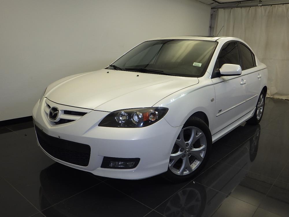2009 Mazda Mazda3 - 1100043051