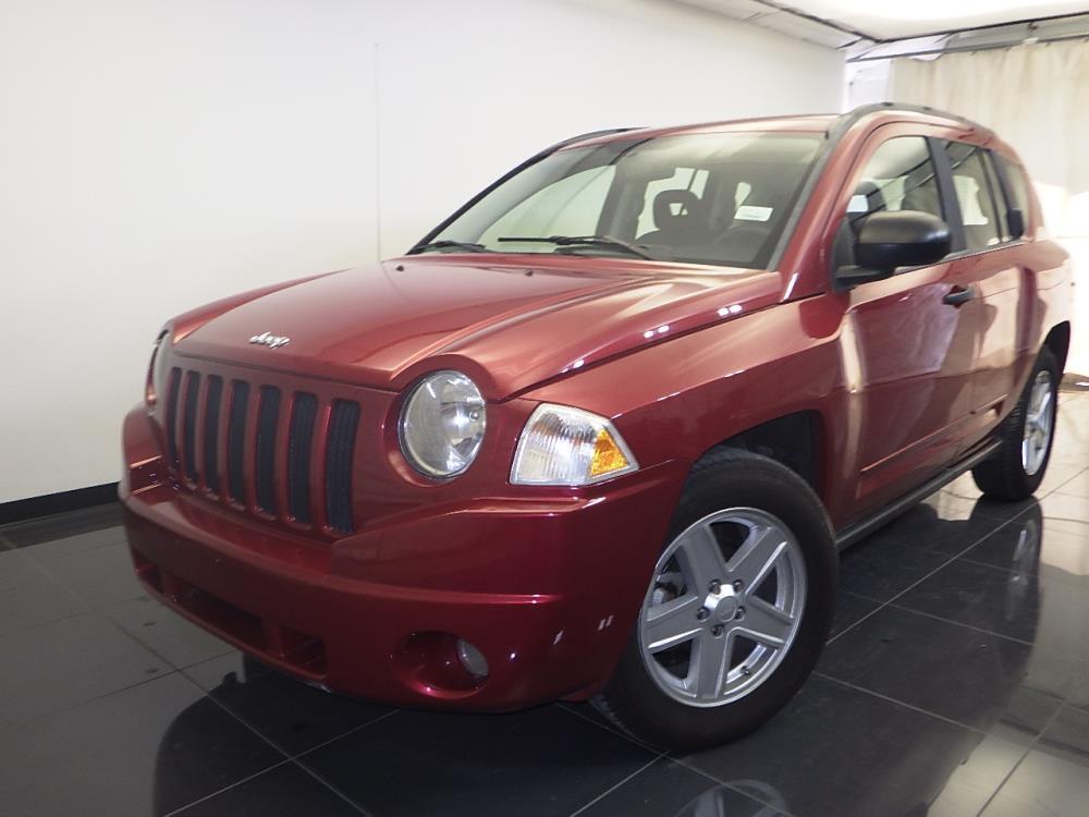 2008 Jeep Compass - 1100043057