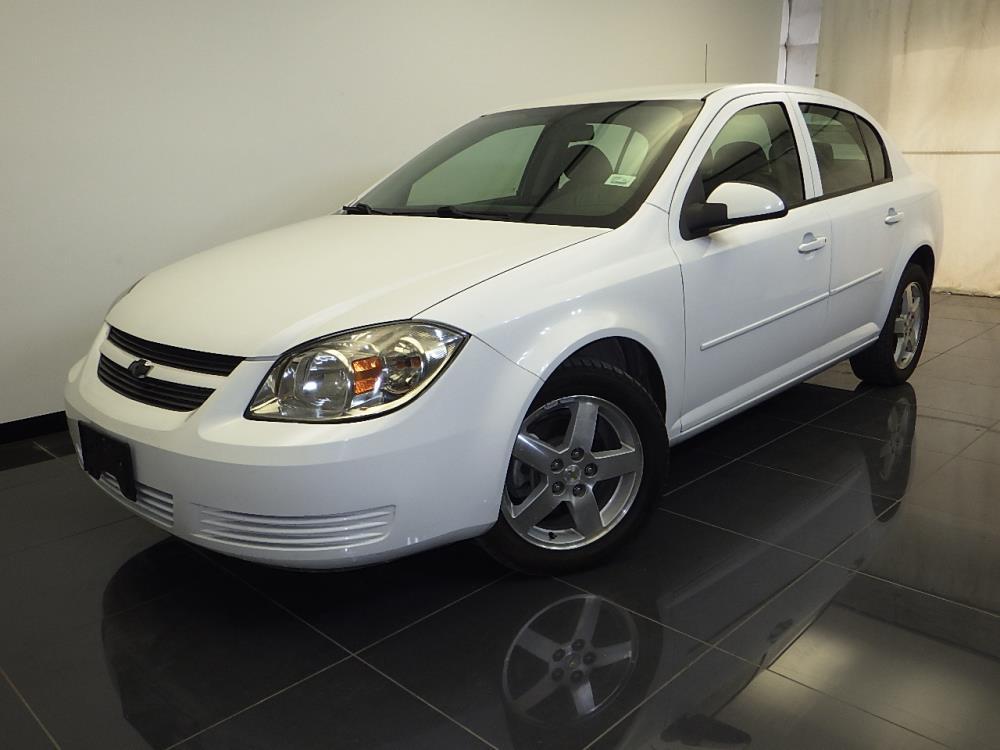 2010 Chevrolet Cobalt - 1100043062