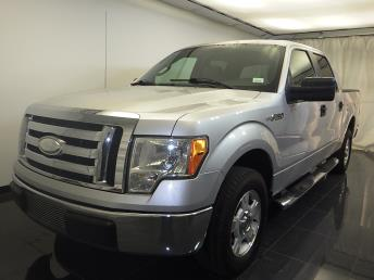 2009 Ford F-150 - 1100043069