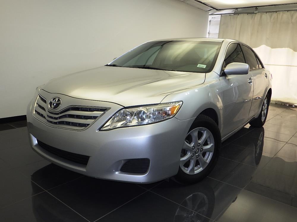 2011 Toyota Camry - 1100043072