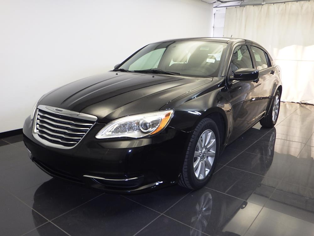 2014 Chrysler 200 - 1100043095