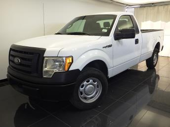 2011 Ford F-150 - 1100043119