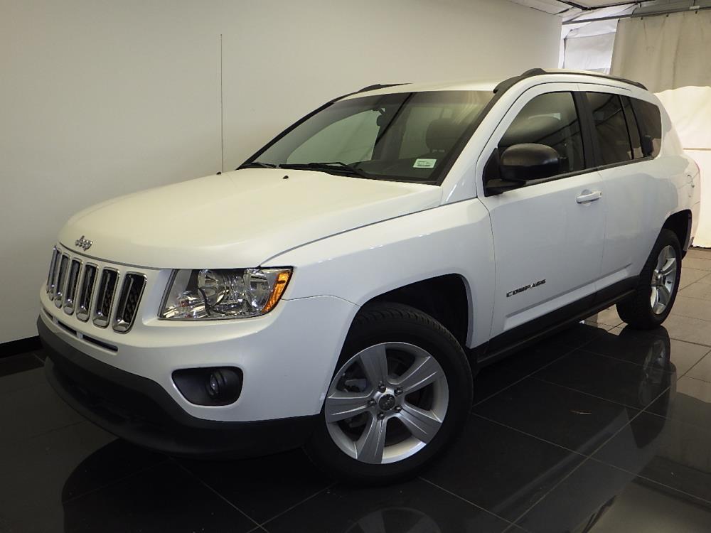 2011 Jeep Compass - 1100043136