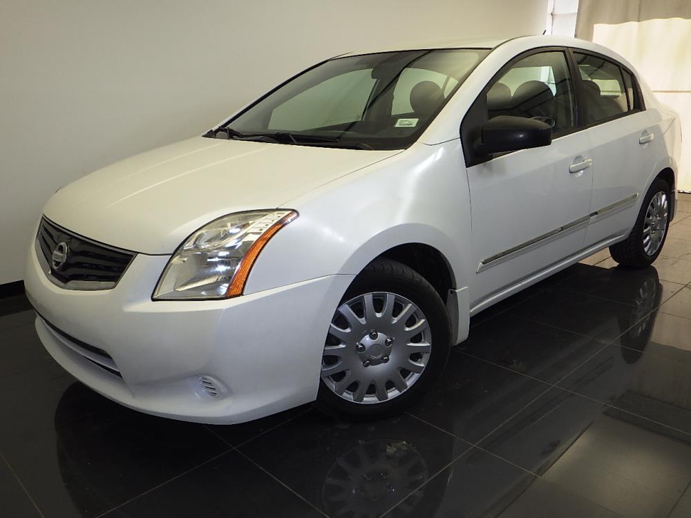 2010 Nissan Sentra - 1100043150