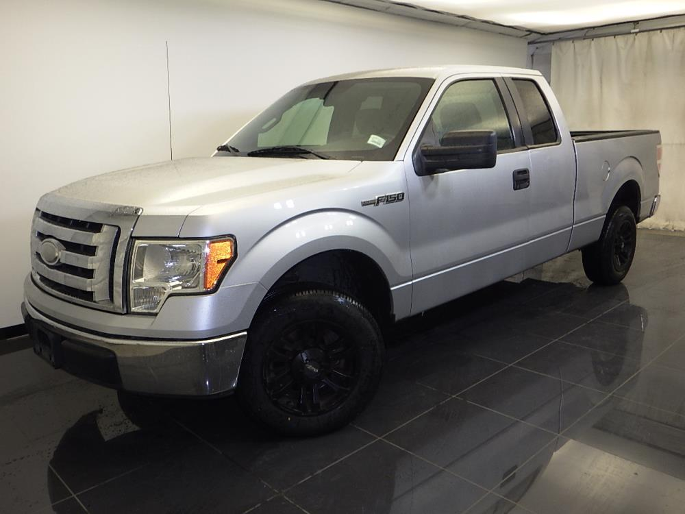 2009 Ford F-150 - 1100043165