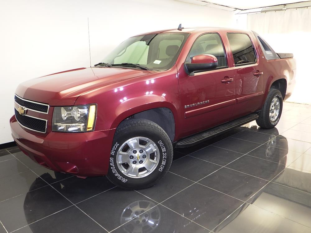 2007 Chevrolet Avalanche - 1100043184