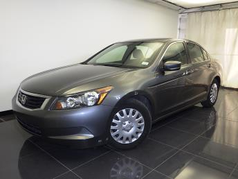2010 Honda Accord - 1100043199
