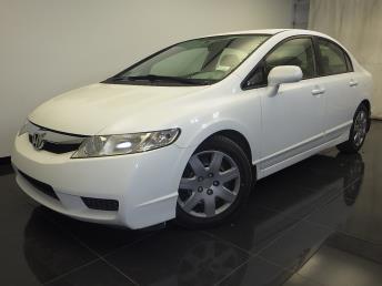2009 Honda Civic - 1100043217