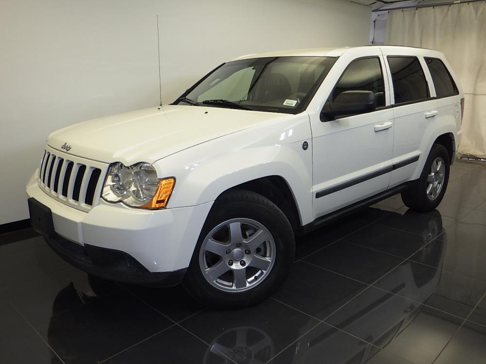 2008 Jeep Grand Cherokee - 1100043219
