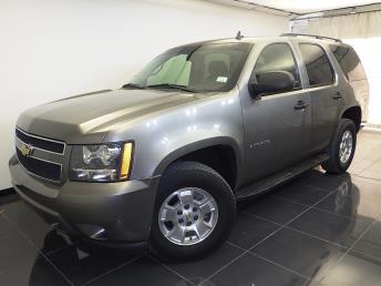 2009 Chevrolet Tahoe - 1100043242
