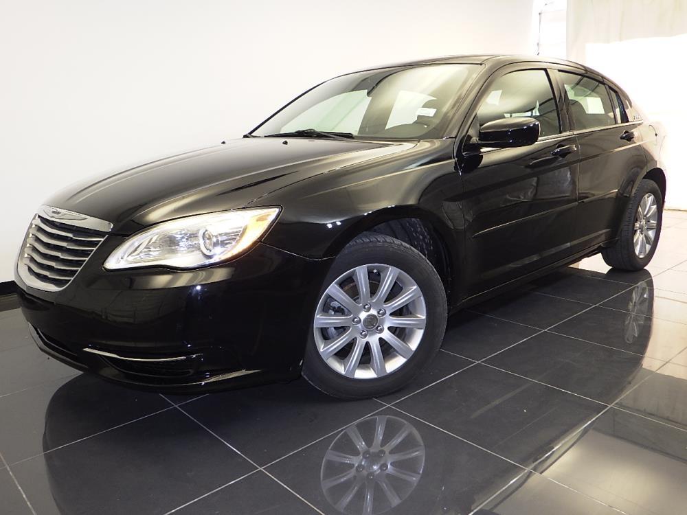 2013 Chrysler 200 - 1100043246
