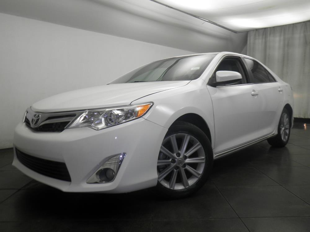 2012 Toyota Camry - 1100043304