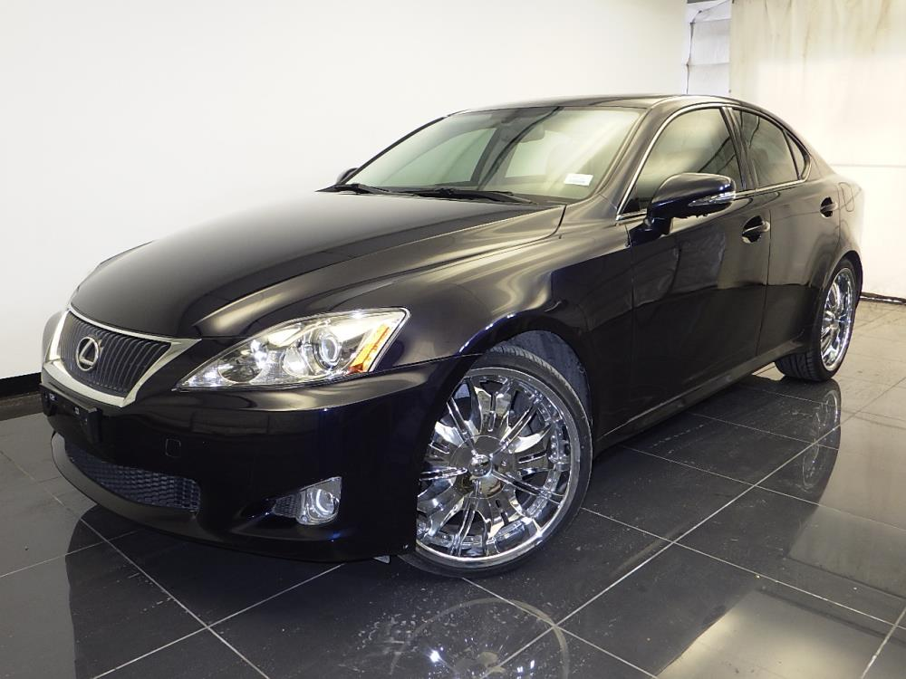 2009 Lexus IS 250 - 1100043315
