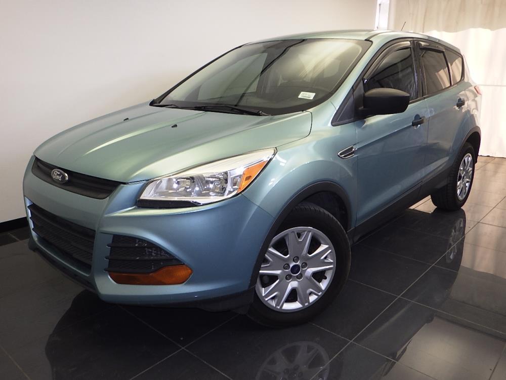 2013 Ford Escape - 1100043340
