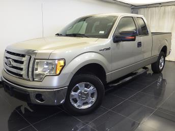 2010 Ford F-150 - 1100043420
