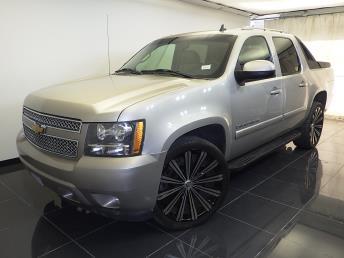 2007 Chevrolet Avalanche - 1100043467