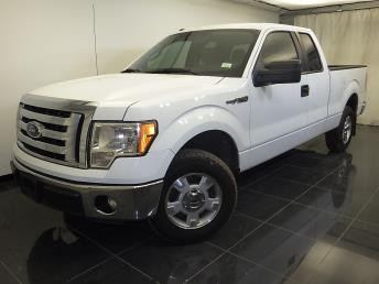 2011 Ford F-150 - 1100043655
