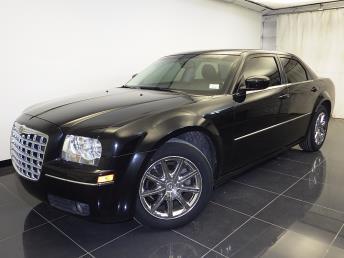 2009 Chrysler 300 - 1100043783