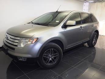 2008 Ford Edge - 1100044105