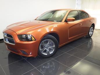 2011 Dodge Charger - 1100044108