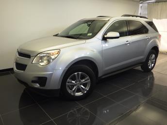 2011 Chevrolet Equinox - 1100044113