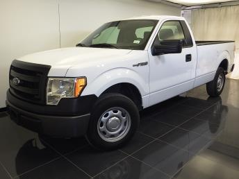 2014 Ford F-150 - 1100044155