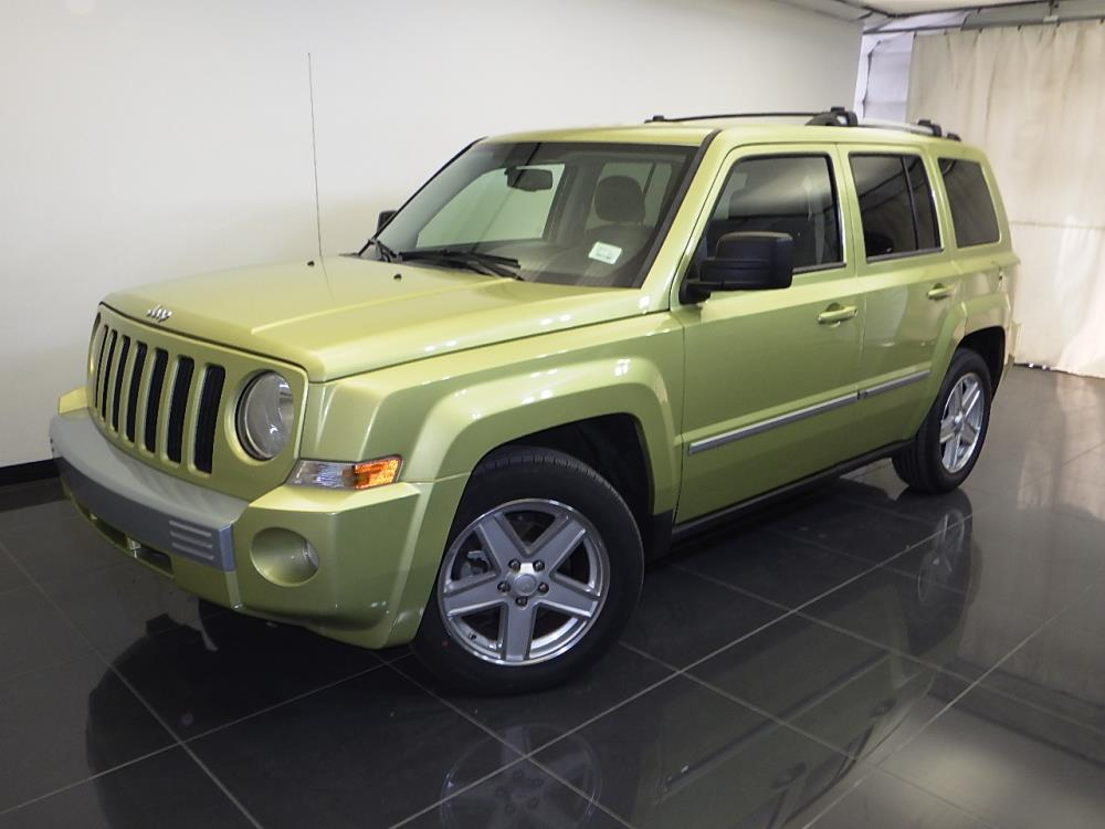 2010 jeep patriot for sale in albuquerque 1100044157. Black Bedroom Furniture Sets. Home Design Ideas