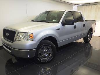 2008 Ford F-150 - 1100044160