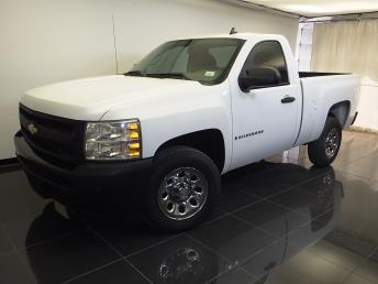 2008 Chevrolet Silverado 1500 - 1100044206