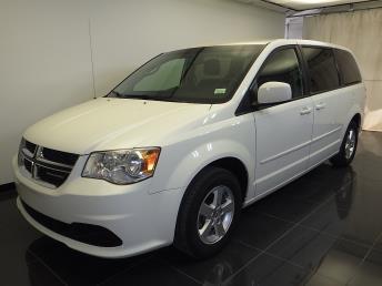 2011 Dodge Grand Caravan - 1100044281