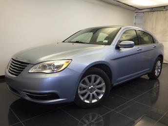 2013 Chrysler 200 - 1100044299