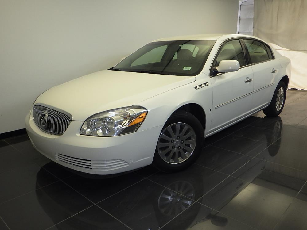2008 buick lucerne for sale in albuquerque 1100044313. Black Bedroom Furniture Sets. Home Design Ideas