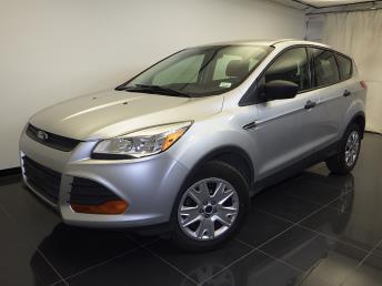 2013 Ford Escape - 1100044330