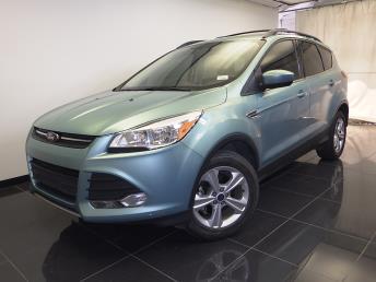 2013 Ford Escape - 1100044331