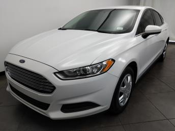 2014 Ford Fusion - 1100044375