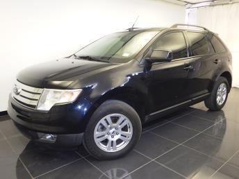 2008 Ford Edge - 1100044395