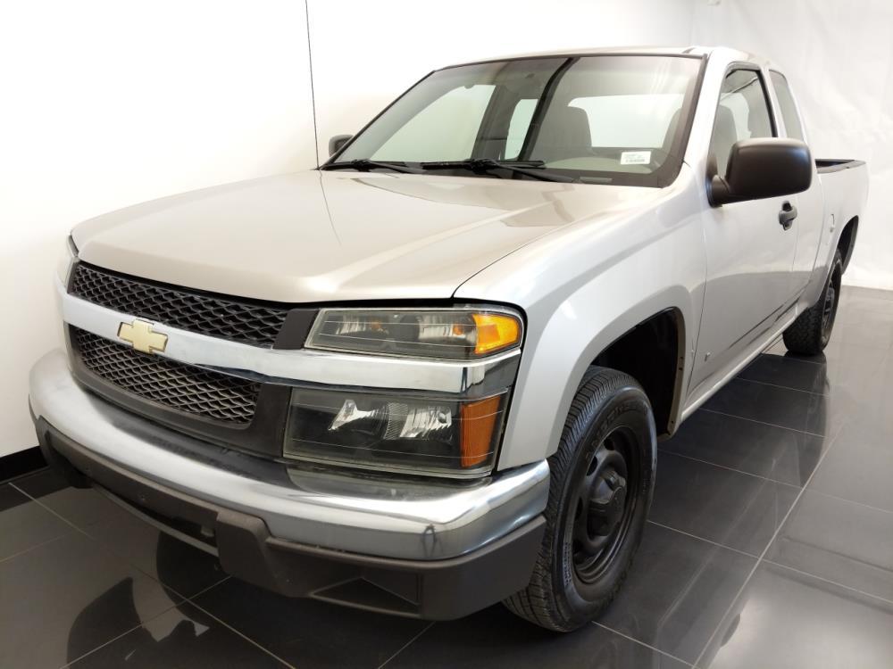 2008 Chevrolet Colorado - 1100044498