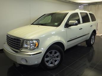 2007 Chrysler Aspen - 1100044640