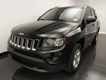 2014 Jeep Compass Sport - 1100044662