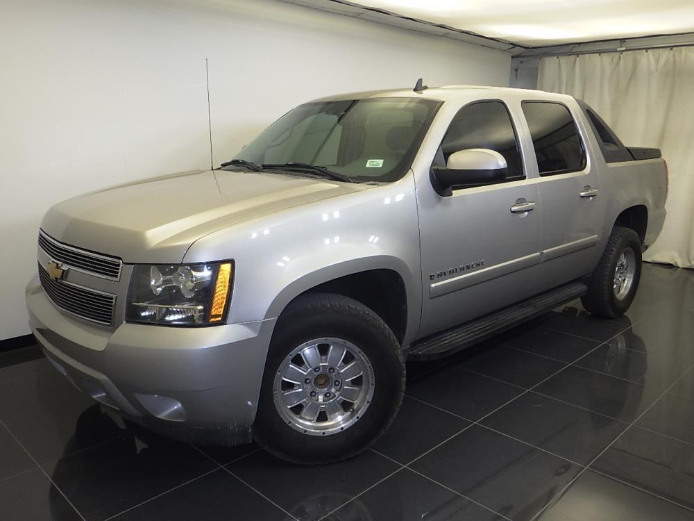 2007 Chevrolet Avalanche - 1100044758